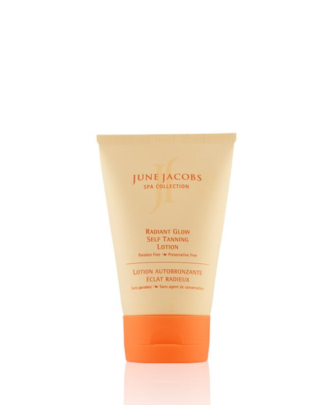Radiant Glow Self Tanning Lotion,