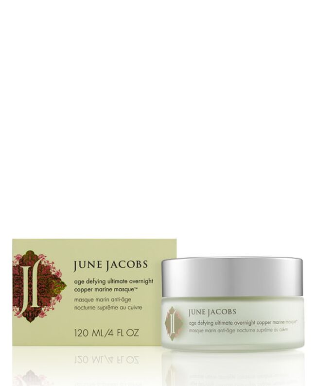 Age Defying Overnight Copper Marine Masque,