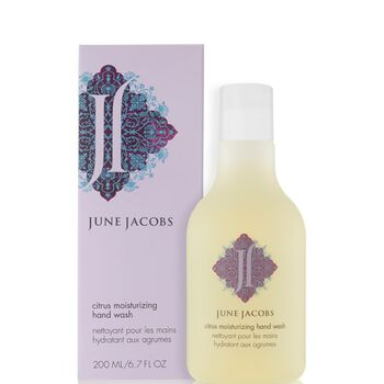 Citrus Moisturizing Hand Wash,