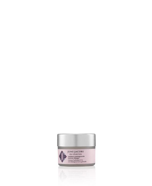 Cranberry Pomegranate Moisture Masque, 0.5 fl oz