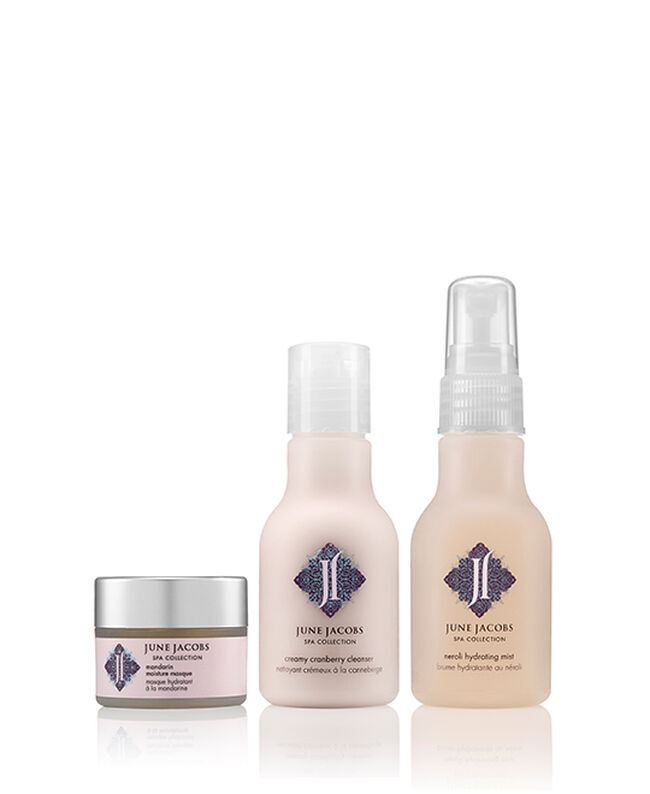 Hydrate and Nourish Essentials,