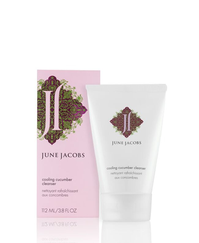 Cooling Cucumber Cleanser,
