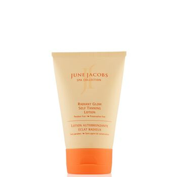 Radiant Glow Self Tanning,
