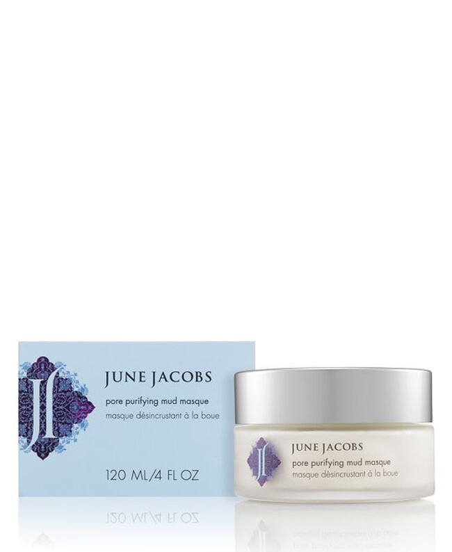 Pore Purifying Mud Masque,