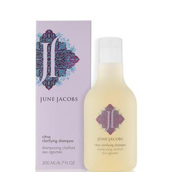 Citrus Clarifying Shampoo,