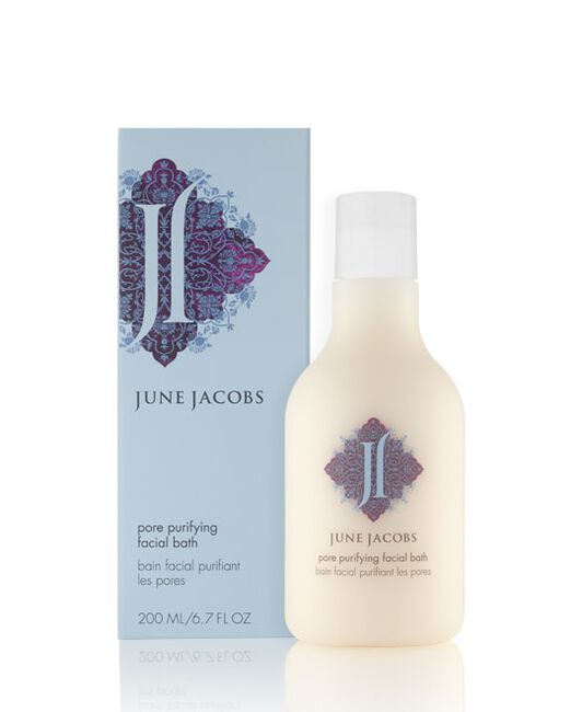Pore Purifying Facial Bath
