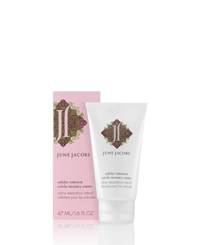 Cellular Intensive Cuticle Recovery Cream,