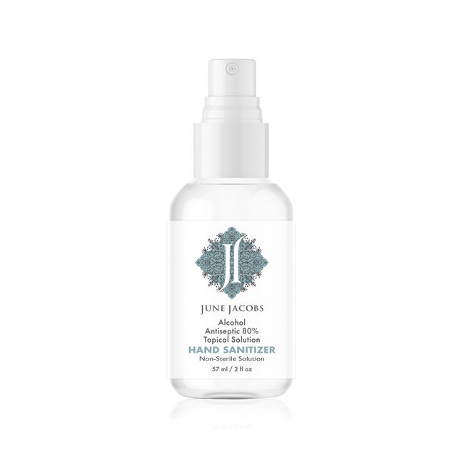 Hand Sanitizer Alcohol Antiseptic 80% Topical Solution,
