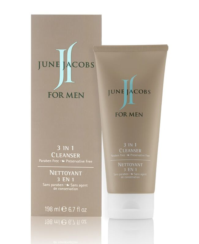3 In 1 Cleanser,