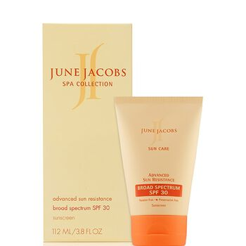 Advanced Sun Resistance SPF 30,