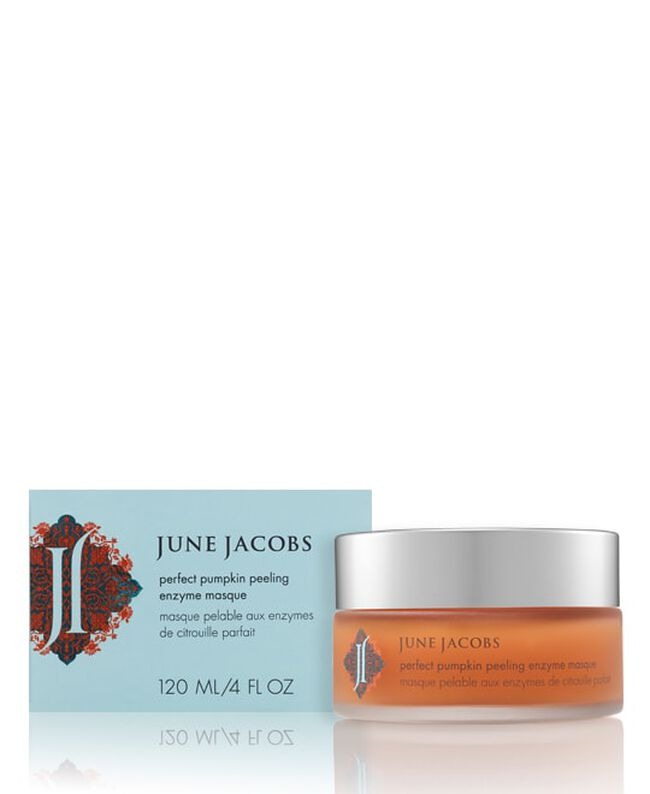 Perfect Pumpkin Peeling Enzyme Masque,