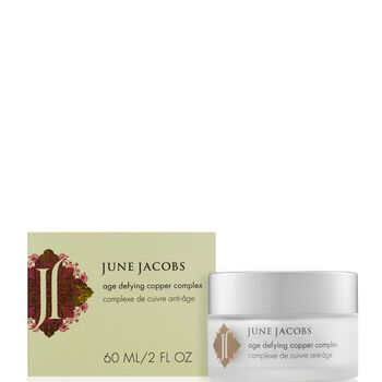 Age Defying Copper Complex,