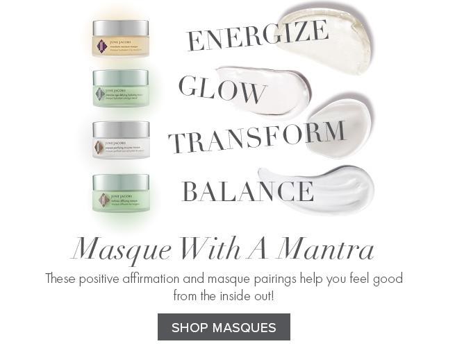 Shop Masques